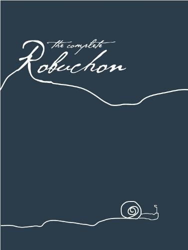 The Complete Robuchon (Hardback)