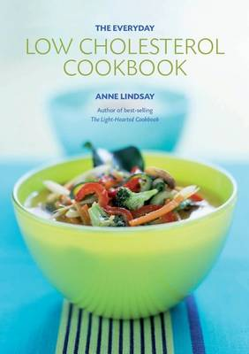 The Everyday Low-Cholesterol Cookbook (Paperback)