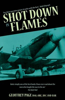 Shot Down in Flames (Paperback)