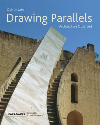 Drawing Parallels: Architecture Observed (Hardback)