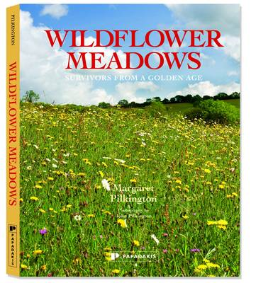 Wildflower Meadows: Survivors from a Golden Age (Paperback)