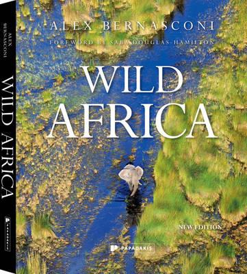 Wild Africa (Hardback)