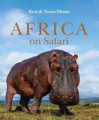 Africa on Safari (Hardback)