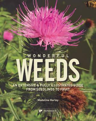 Wonderful Weeds (Paperback)