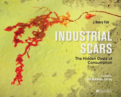Industrial Scars: The Hidden Costs of Consumption (Hardback)