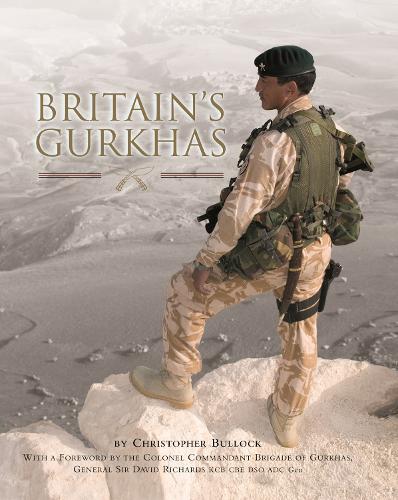 Britain's Gurkhas (Paperback)