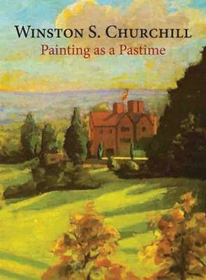 Painting as a Pastime (Hardback)