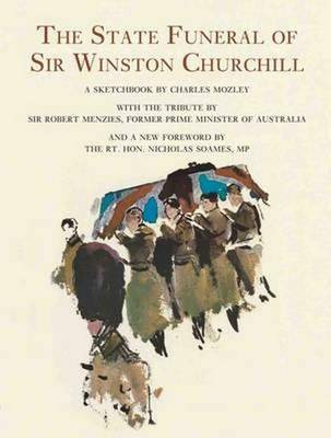 State Funeral of Sir Winston Churchill (Hardback)