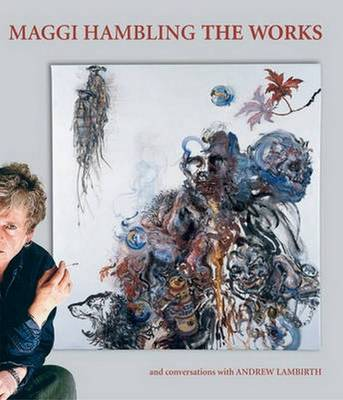 Maggi Hambling the Works (Paperback)