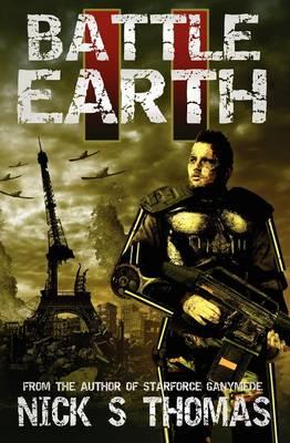 Battle Earth II (Paperback)
