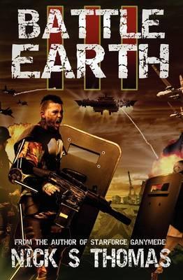 Battle Earth III (Paperback)