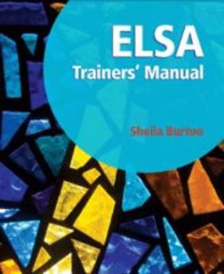 ELSA Trainers' Manual (Paperback)