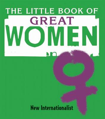 The Little Book of Great Women (Paperback)