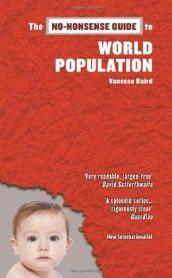 The No-Nonsense Guide to World Population (Paperback)