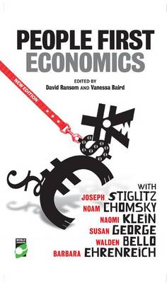 People First Economics (Paperback)