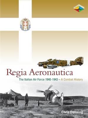 Regia Aeronautica (Hardback)