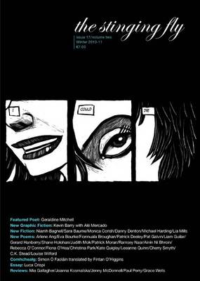The Stinging Fly Winter 2010/11: Issue 17 - Stinging Fly No. 35 (Paperback)