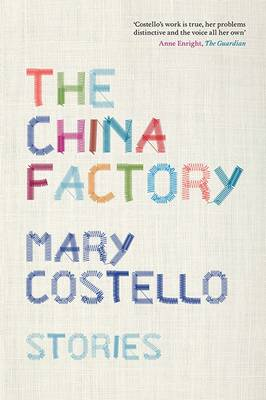 The China Factory (Paperback)