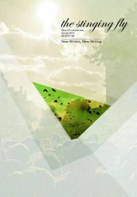 The Stinging Fly: Issue 27 Volume Two - Stinging Fly 45 (Paperback)