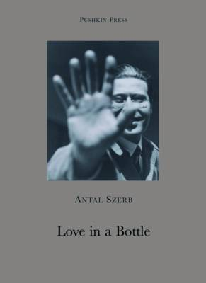 Love in a Bottle (Paperback)