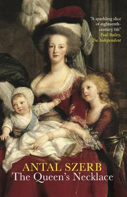 The Queen's Necklace (Paperback)
