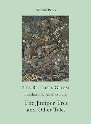 The Juniper Tree and Other Tales (Paperback)