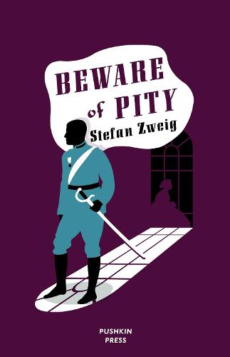 Beware of Pity (Hardback)