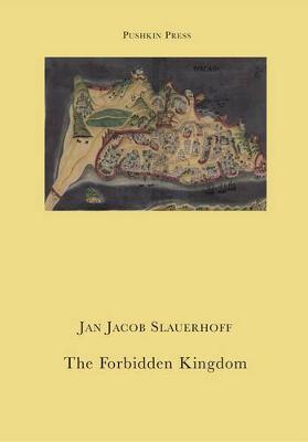 The Forbidden Kingdom (Paperback)