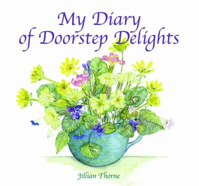 My Diary of Doorstep Delights (Hardback)