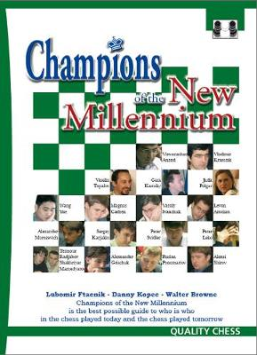 Champions of the New Millenium (Paperback)