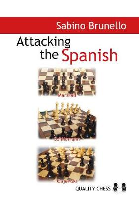Attacking the Spanish (Paperback)