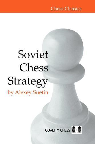 Soviet Chess Strategy (Paperback)