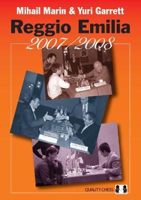 Reggio Emilia 2007/2008 (Paperback)