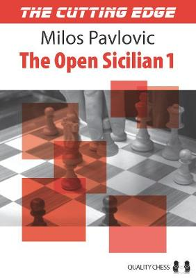 The Cutting Edge: The Open Sicilian 1 - The Cutting Edge (Paperback)