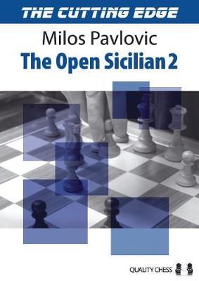 The Cutting Edge 2 - Sicilian Najdorf 6.Be3 - The Cutting Edge (Paperback)
