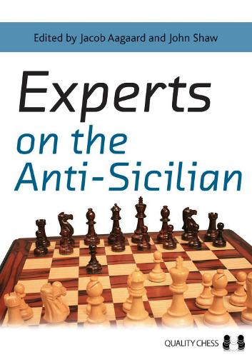 Experts on the Anti-Sicilian (Paperback)