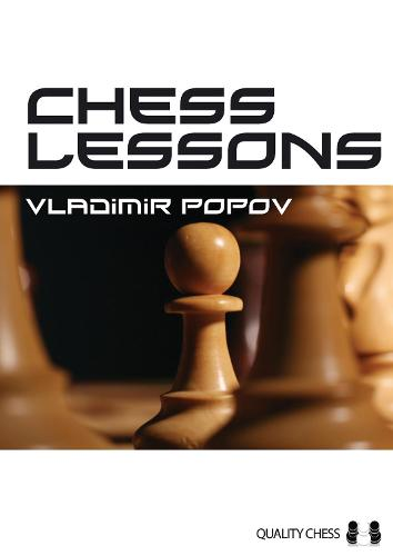 Chess Lessons (Paperback)