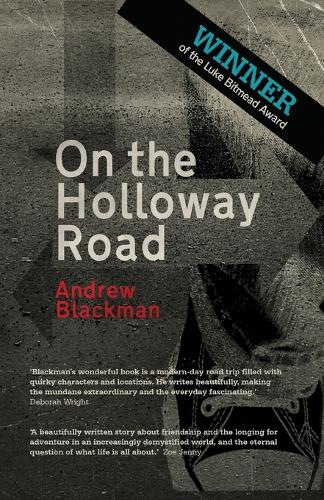 On The Holloway Road (Paperback)