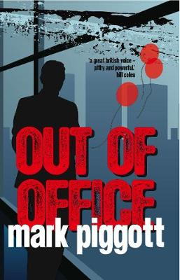 Out Of Office (Paperback)