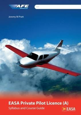 EASA PPL (A) Syllabus and Course Guide (Spiral bound)