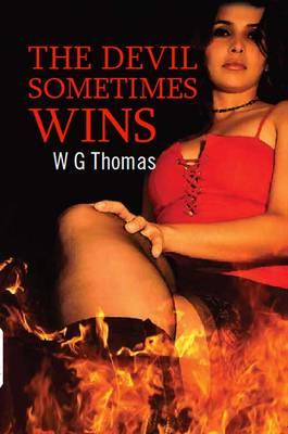 The Devil Sometimes Wins (Paperback)