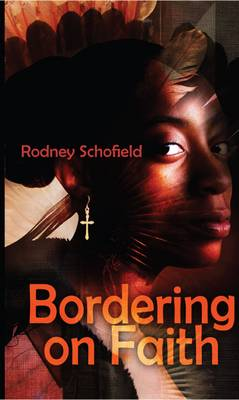 Bordering on Faith (Hardback)