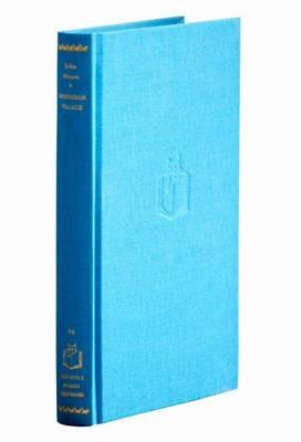 Brensham Village - Slightly Foxed Editions 34 (Hardback)