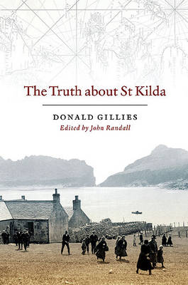 The Truth About St. Kilda (Paperback)