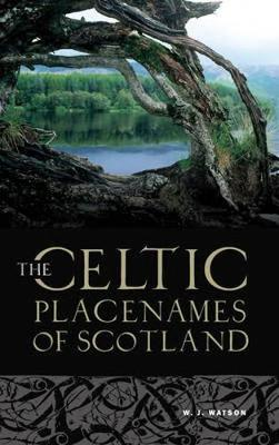 The Celtic Place-names of Scotland (Paperback)