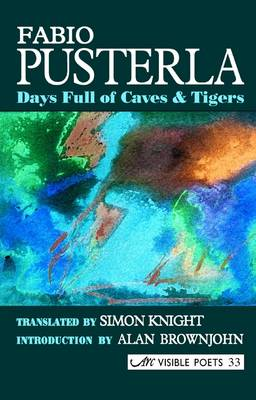 Days Full of Caves & Tigers (Hardback)