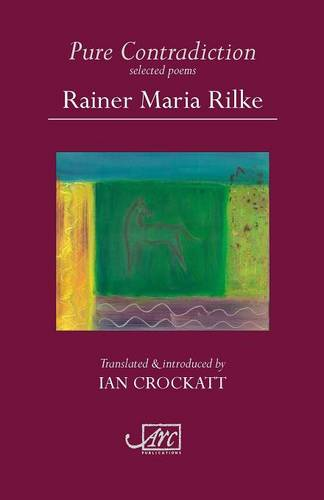 Pure Contradiction: Selected Poems (Paperback)