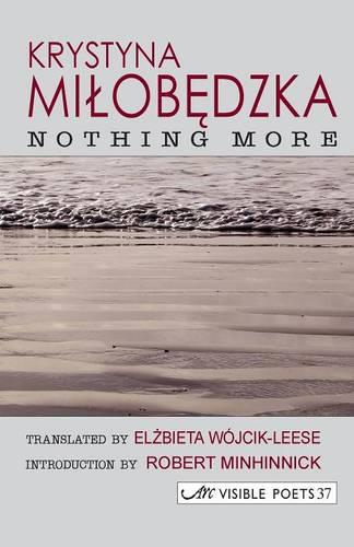 Nothing More (Paperback)