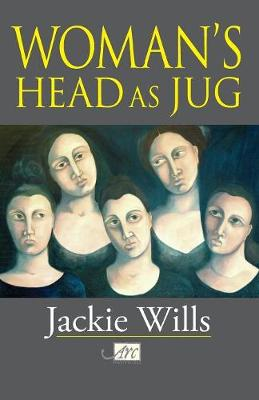 Woman's Head as Jug (Paperback)