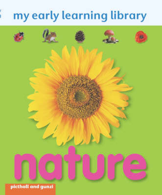 Nature - My Early Learning Library (Board book)